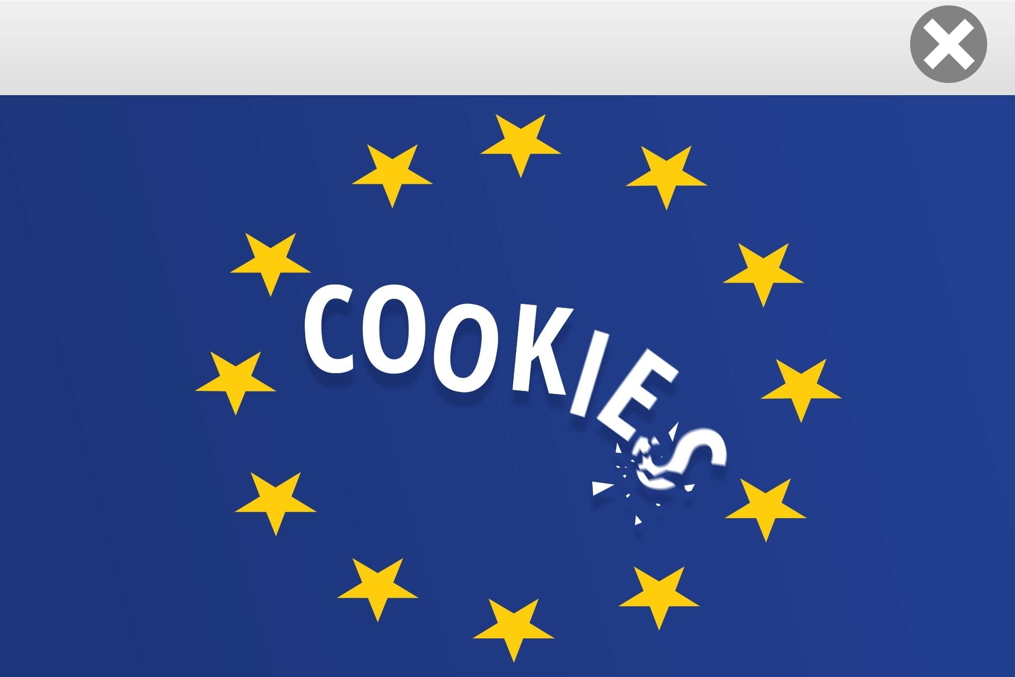 L'UE projette de bloquer les cookies tiers par défaut dans les navigateurs