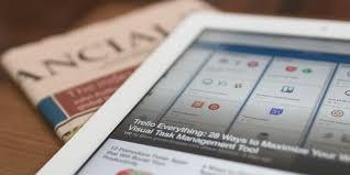 Presse digitale et monétisation