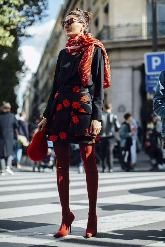 look minimaliste femme 13