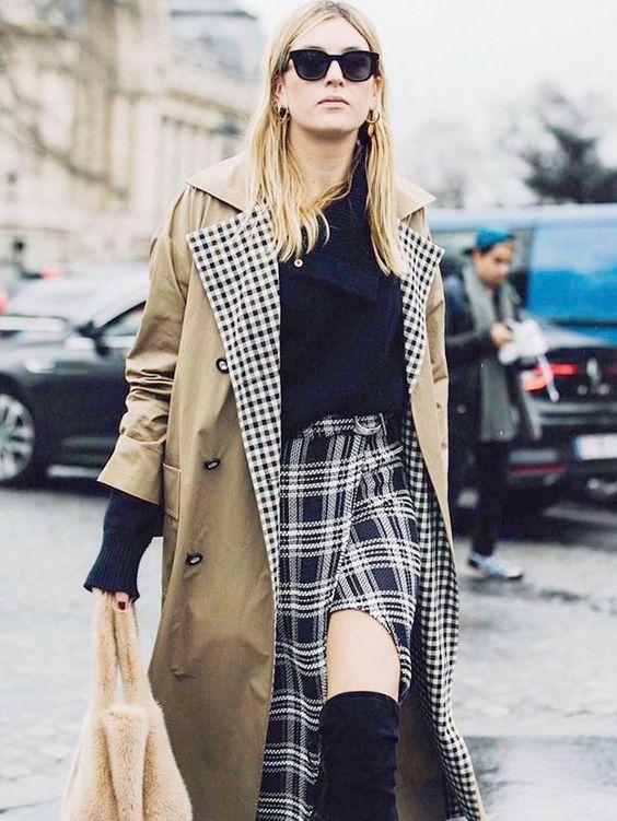 look minimaliste femme 2