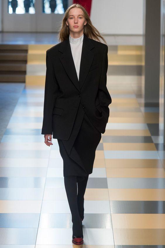 look minimaliste femme 5