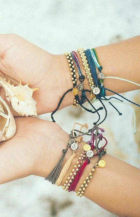 Bracelets pour femme