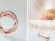 Colliers simples et élégants