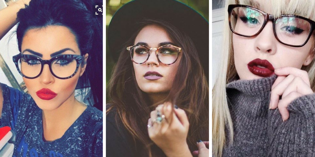 5097b378f364d Model de lunette de vue pour femme - Tout sur les lunettes
