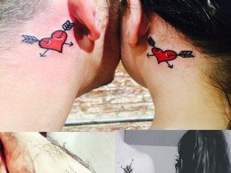 tatouage couple