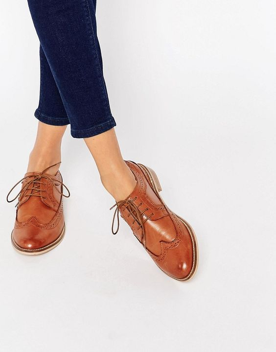 Tendance des chaussures