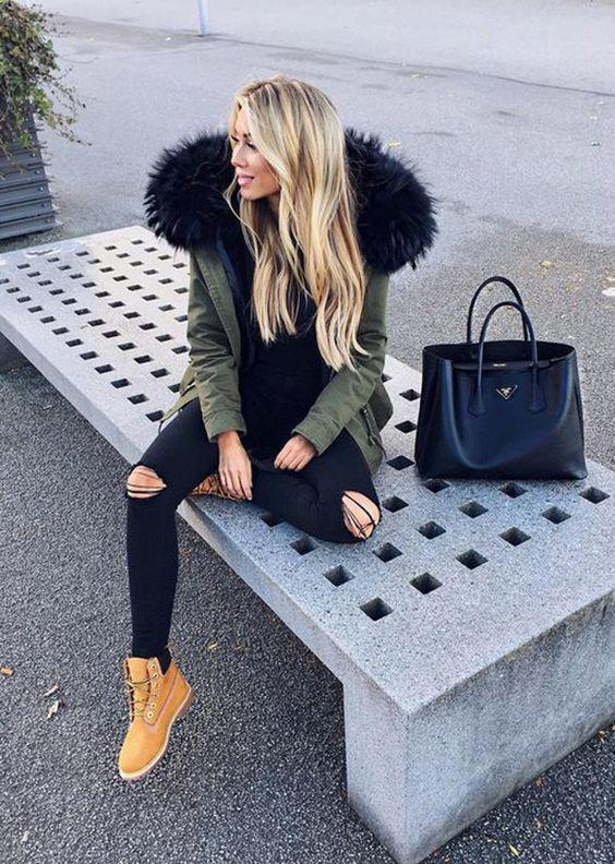 acheter populaire le plus fiable correspondant en couleur Les 25 tendances des chaussures à la mode automne-hiver