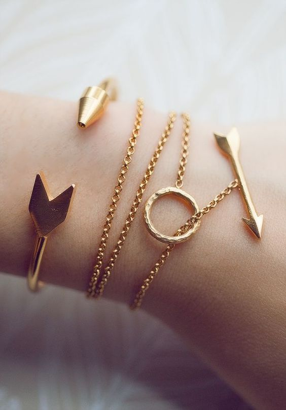 bracelets pour femmes