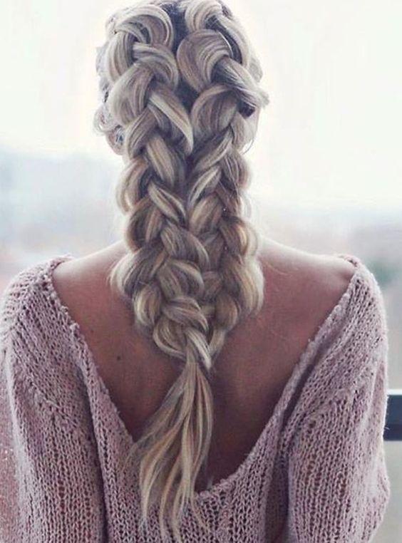 coiffure à adopter pendant l'été