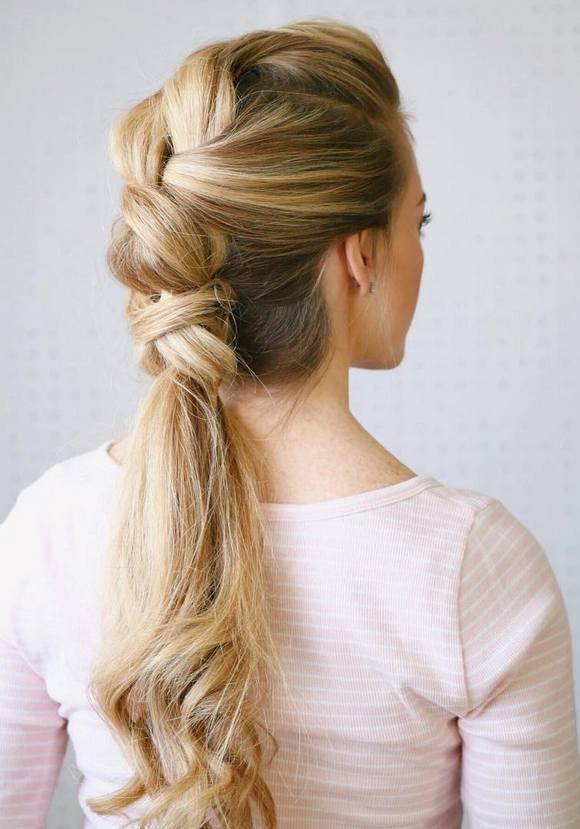 coiffures de mariage 1