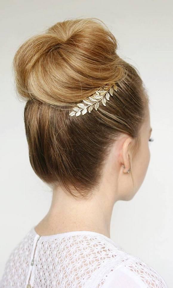 coiffures de mariage 11