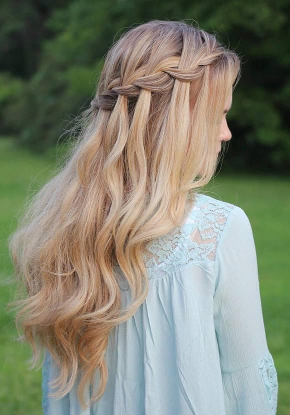 coiffures de mariage 18