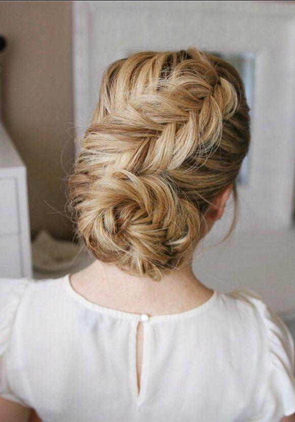 coiffures de mariage 20