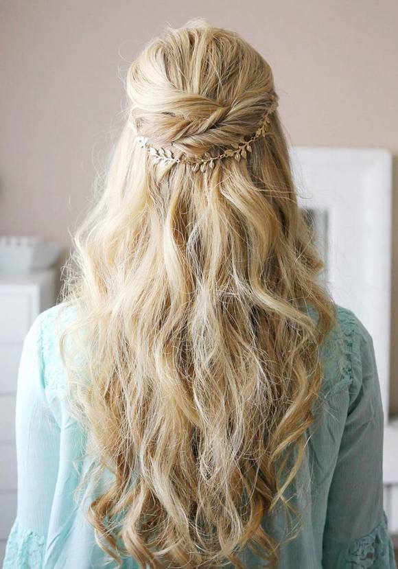 coiffures de mariage 21