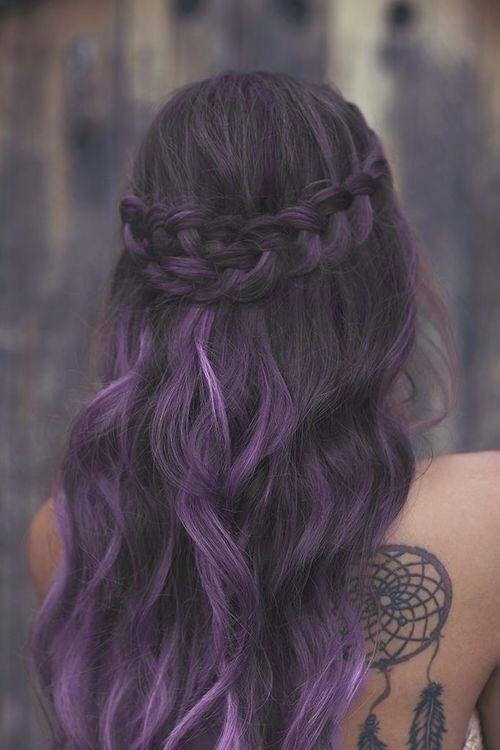couleurs de cheveux que vous devez adorer