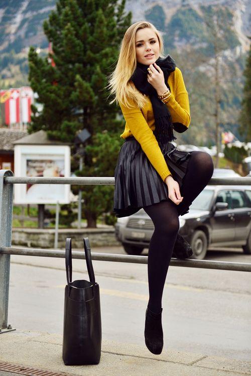 looks de printemps pour femme
