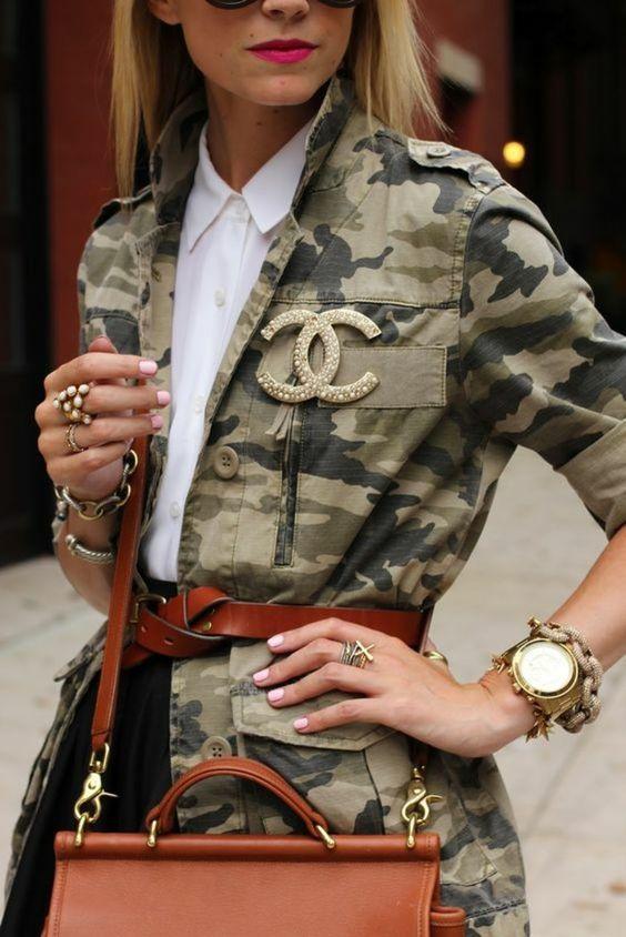 tendances mode femme