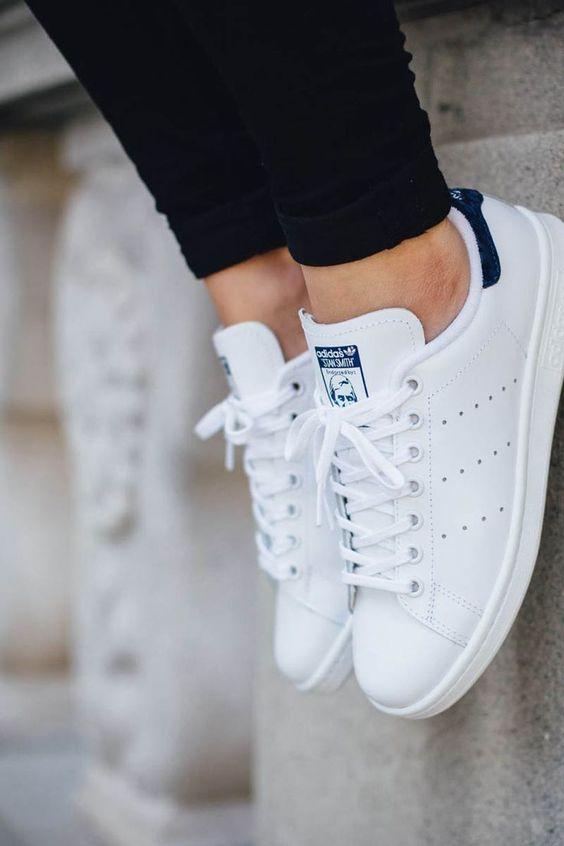 baskets addidas pour femme