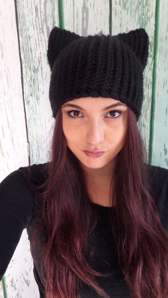 bonnets pour femme