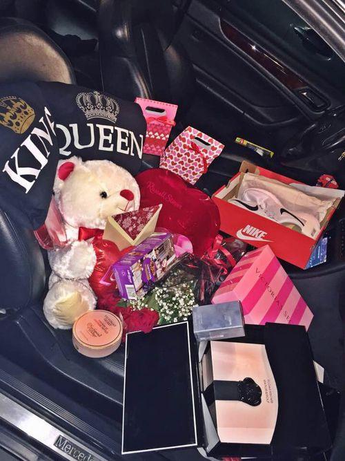 cadeaux pour saint valentin