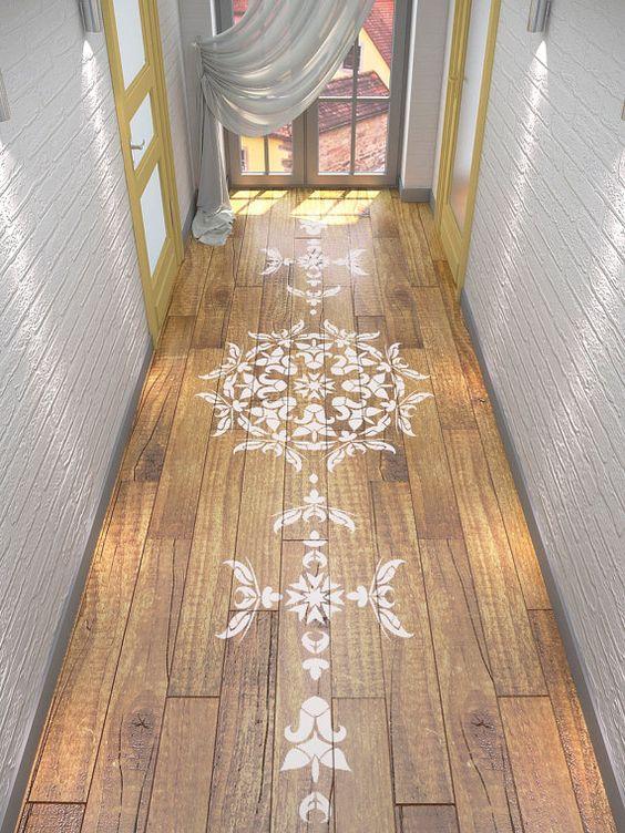 décoration pour styliser votre sols