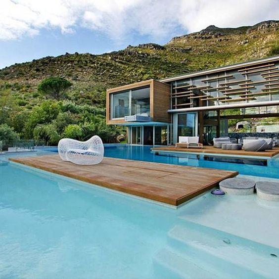 maisons de rêves