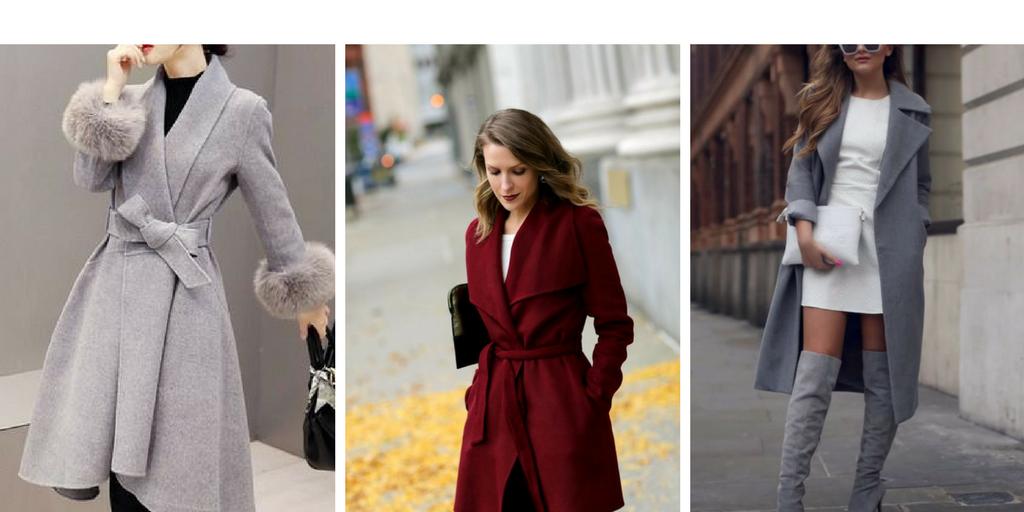 vente chaude authentique vendu dans le monde entier différemment 30 modèles des manteaux pour femme
