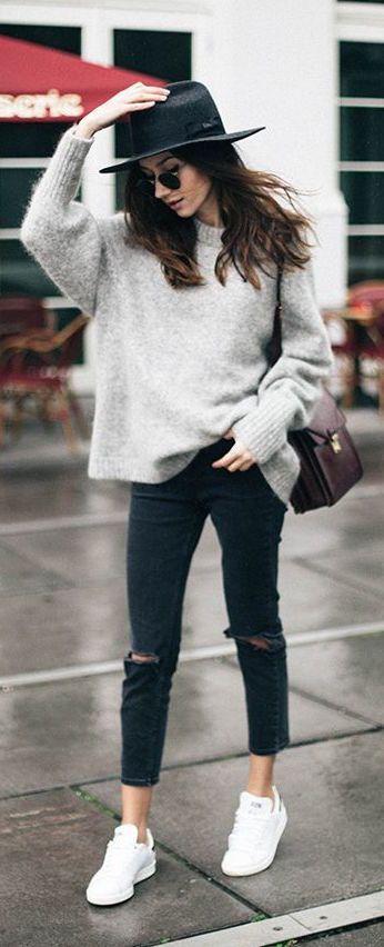pulls d'hiver pour femme
