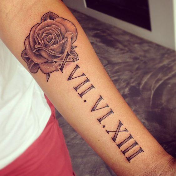14 mod les des tatouages pour femme - Tatouage pour femme ...