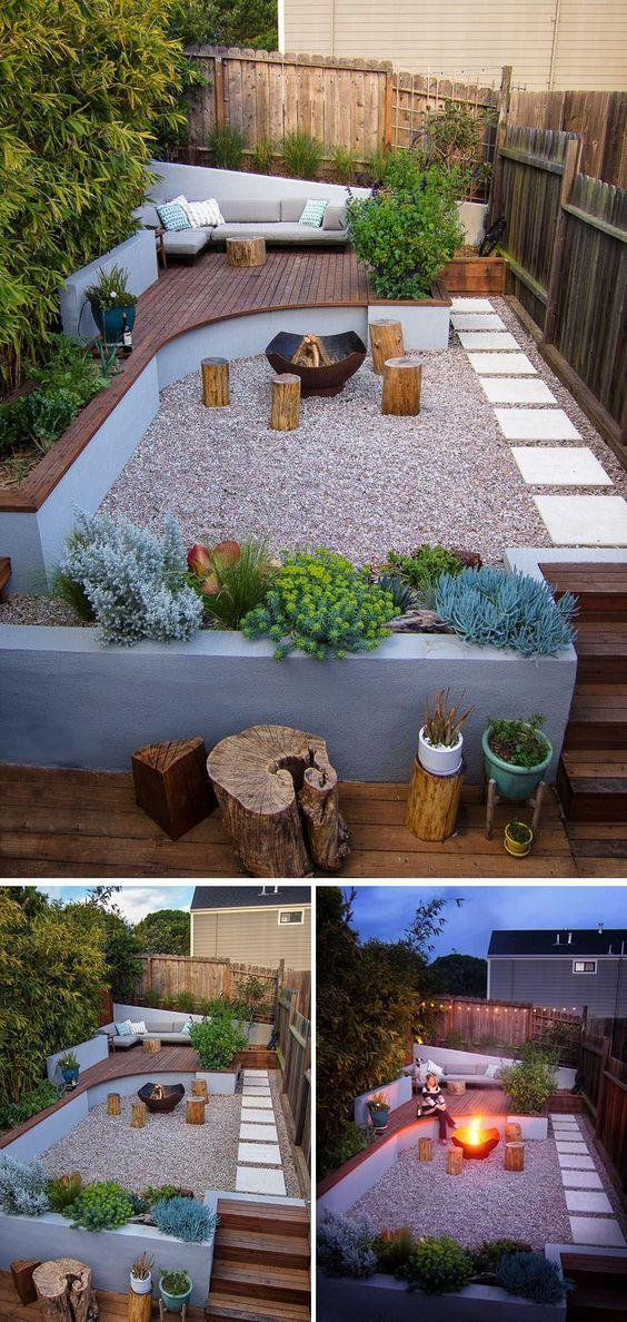 22 idées originales de décoration pour jardin