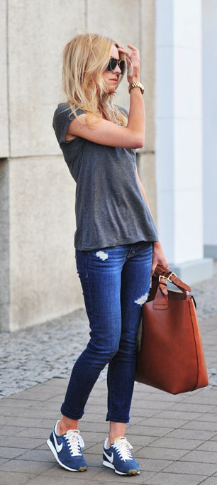 style casual chic