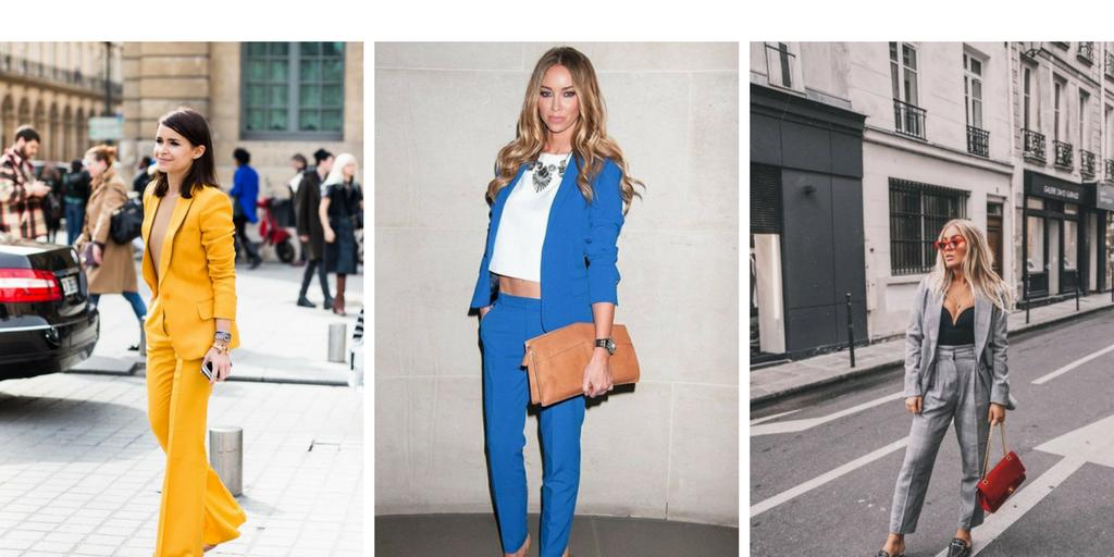 30 Pour Idées Tailleur Femme Pantalon Magnifiques De 8O0kNwXnP