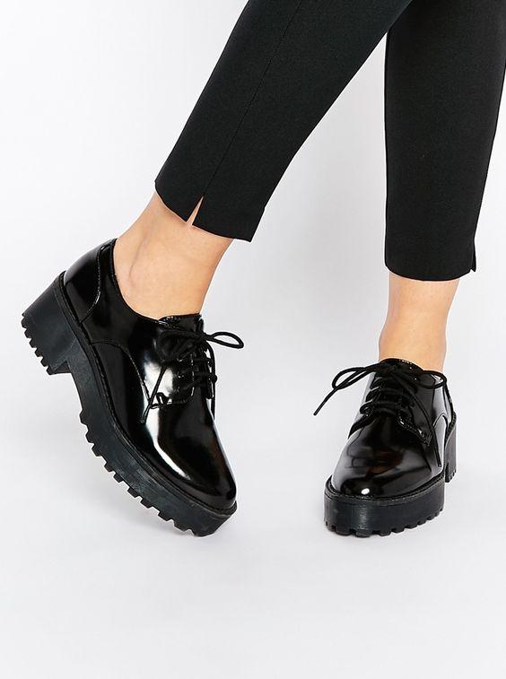 Chaussures tendances printemps 2018