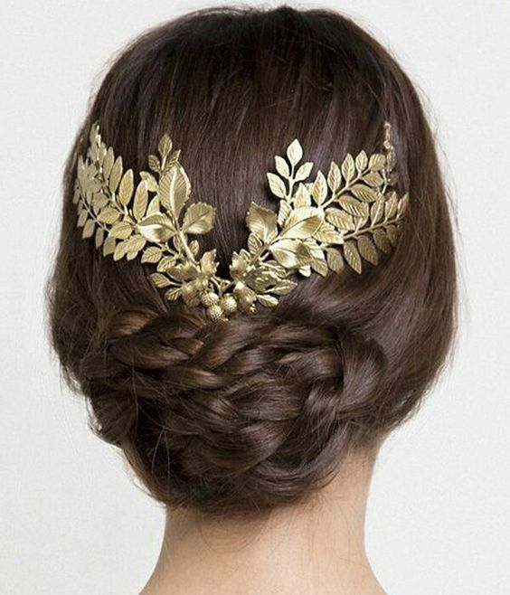 accessoires cheveux