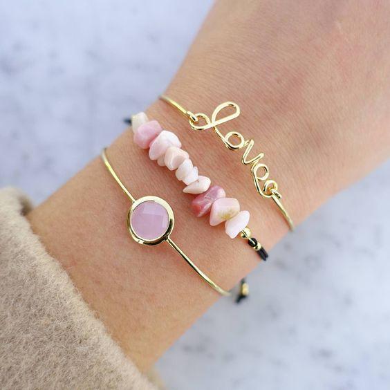 bracelet tendance 2018