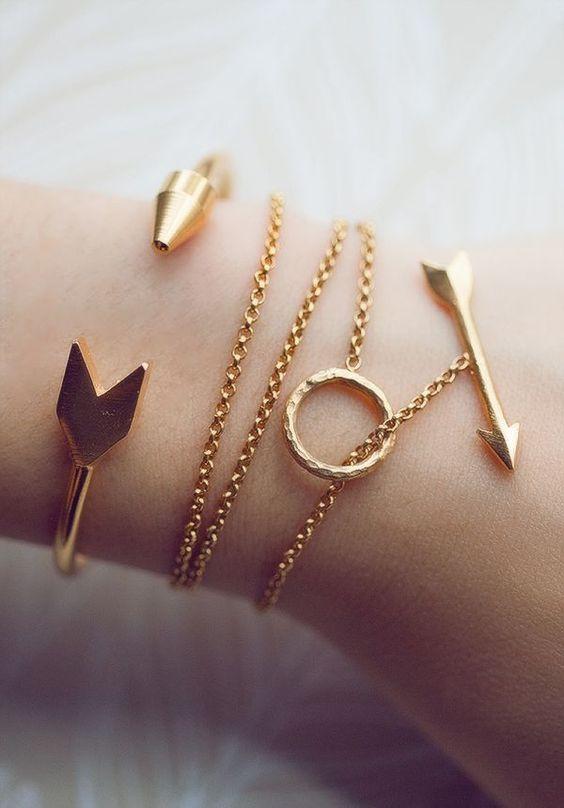 Bracelet tendance été 2018