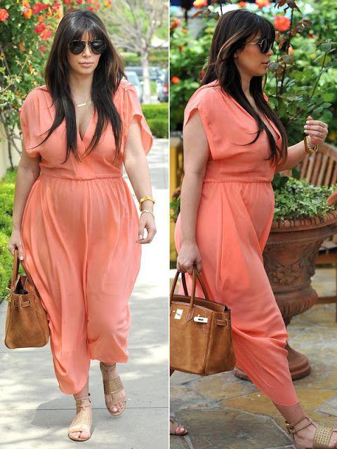 looks pour femme enceinte