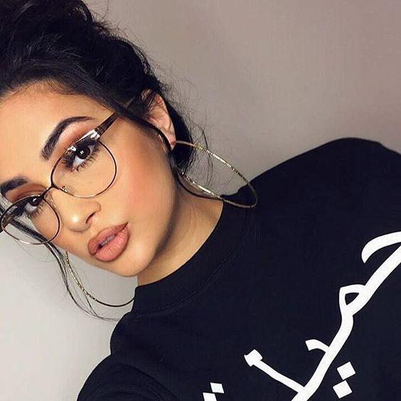nouvelle sélection matériaux de haute qualité gamme de couleurs exceptionnelle 20 idées des lunettes de vue pour femme tendance 2018