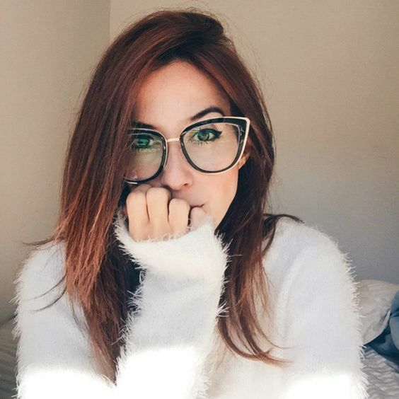 20 idées des lunettes de vue pour femme tendance 2018 f110461b7f9c