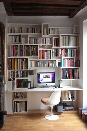 personnaliser votre bureau