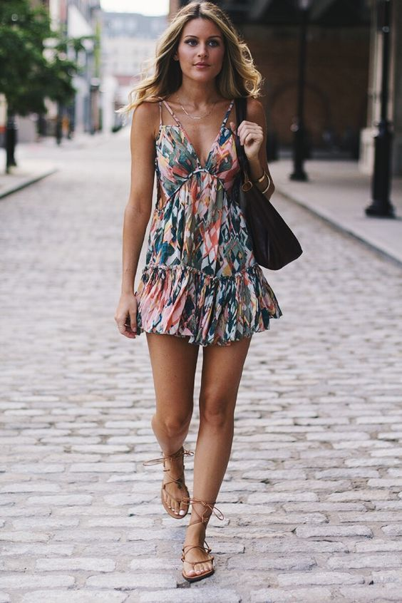 robes légères