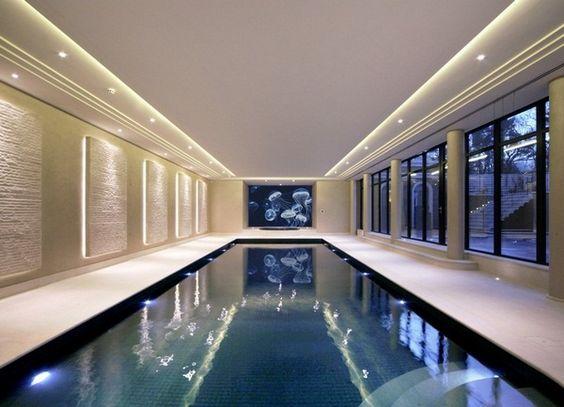 belles piscines