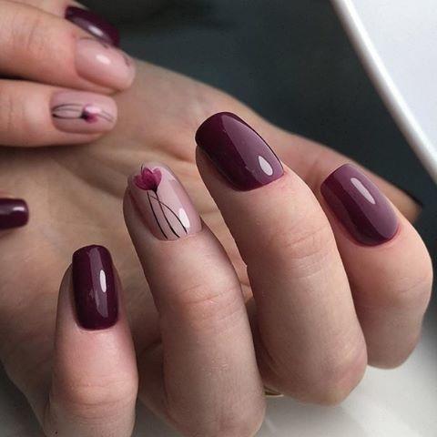 couleurs de vernis à ongles