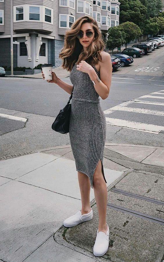 meilleure tenue pour l'été 2018