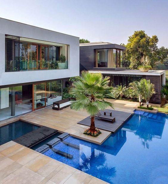 superbes maisons de vacance