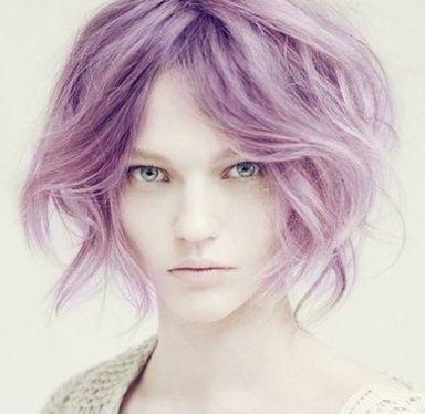 Couleurs de Cheveux tendances
