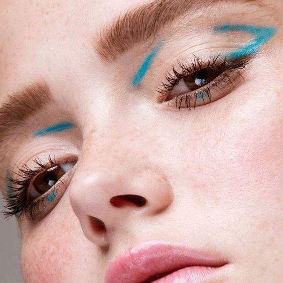 Sélection de style d'eye-liners, pour un regard chic
