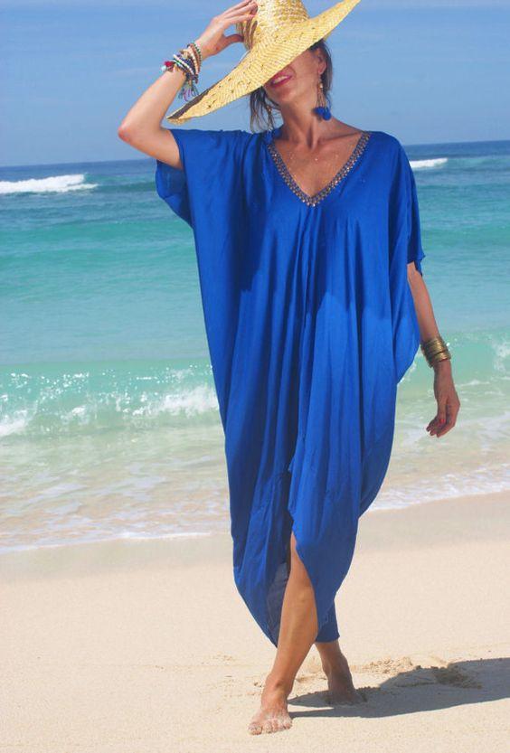 c83d81d373 34 idées de Tenue de plage moderne pour vos vacances d'été