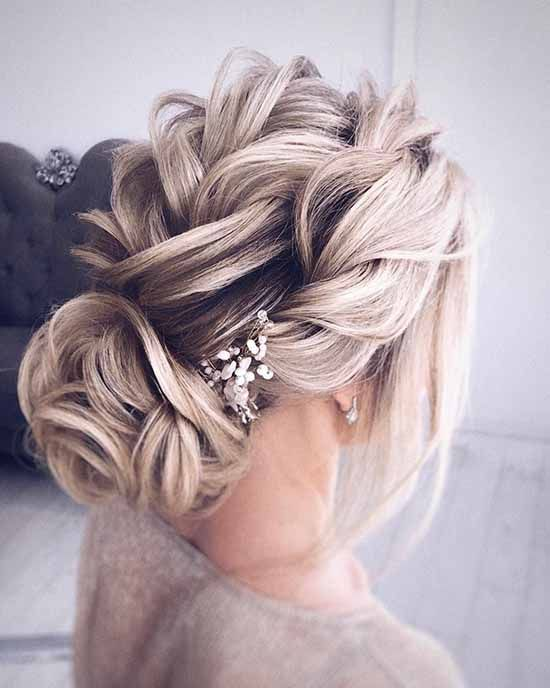inspirations de coiffures canon