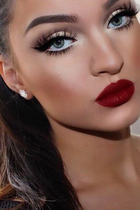 Tutoriales maquillaje de ojos - Página 23 Maquillages-pour-sublimer-les-yeux-bleus27